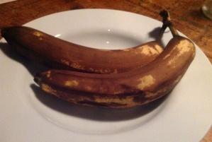 - E bananerna dyra?