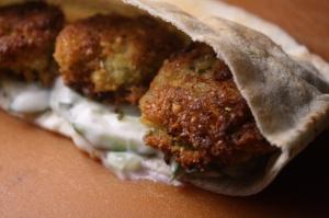 falafel plated 2