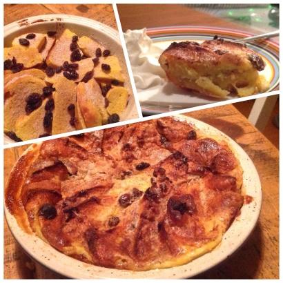 Kärlek = pudding