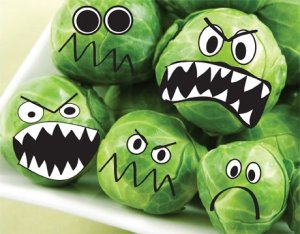angry sprouts